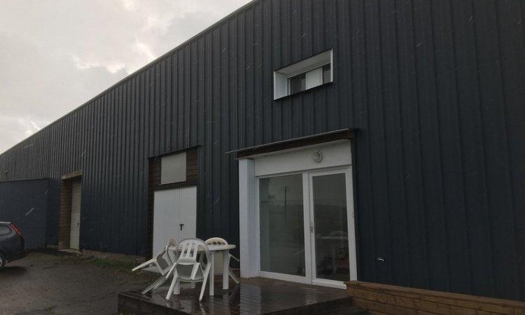 LOUAZEL PEINTURE Iffendic - Entreprise de revêtement sol et mur